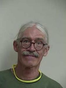 Bret Walter Ellsworth a registered Sex Offender of California