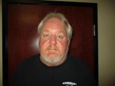 Bret Shawn Kimbro a registered Sex Offender of California