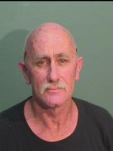 Bret Thornton a registered Sex Offender of California