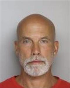 Brian Keith Blair a registered Sex Offender of California