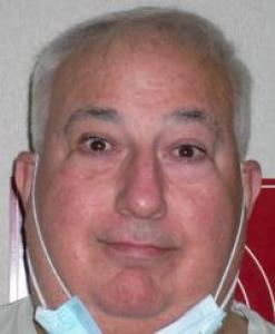 Brian David Caplan a registered Sex Offender of California