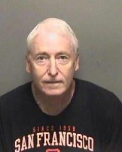 Brian A Christensen a registered Sex Offender of California