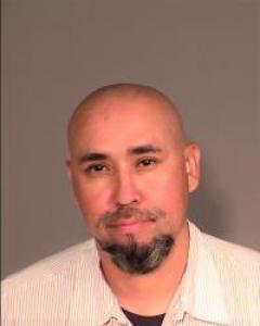 Brian Contreras a registered Sex Offender of California
