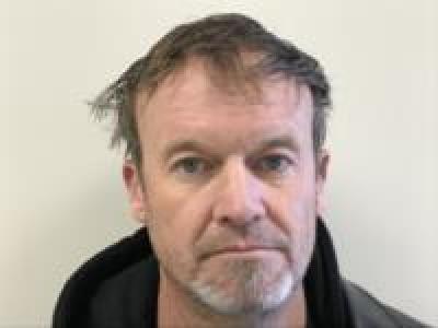 Brian Jay Cronin a registered Sex Offender of California
