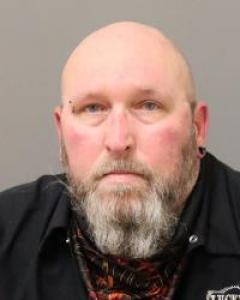 Brian Roy Davis a registered Sex Offender of California