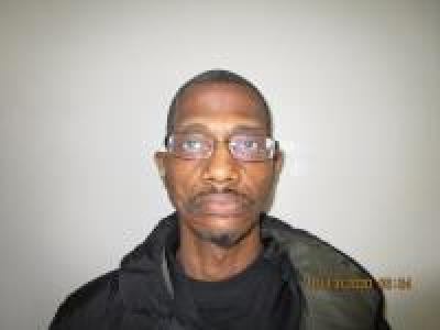 Brian Keith Edwards a registered Sex Offender of California