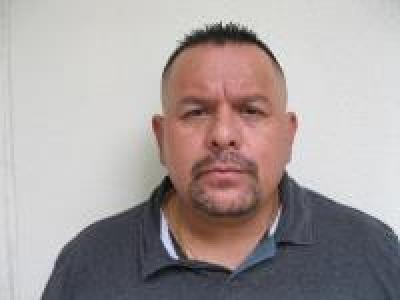 Brian Flores a registered Sex Offender of California