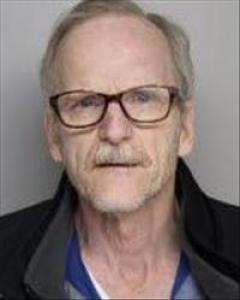 Brian Frost a registered Sex Offender of California