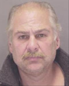 Brian Keith Gill a registered Sex Offender of California