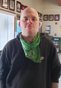 Brian Hurtado a registered Sex Offender of California