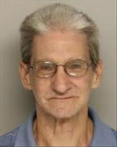 Brian Kenneth Larsen a registered Sex Offender of California