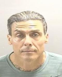 Brian M Martinez a registered Sex Offender of California