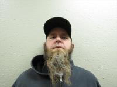 Brian Scott Morgan a registered Sex Offender of California