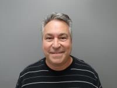 Brian Richard Peck a registered Sex Offender of California