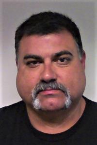 Brian David Ramirez a registered Sex Offender of California