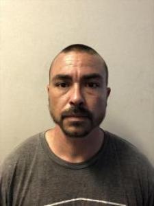 Brian Scott Robinson a registered Sex Offender of California