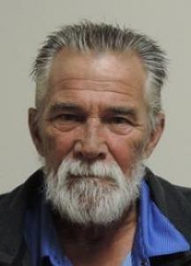 Brian Sands a registered Sex Offender of California