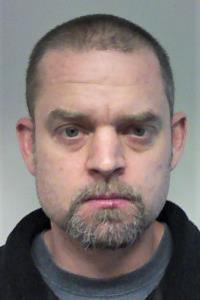 Brian Michael Scheer a registered Sex Offender of California