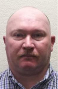 Brian Edward Sherburn a registered Sex Offender of California