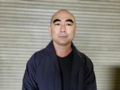Brian Shin a registered Sex Offender of California