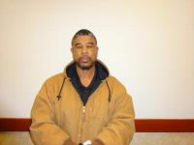 Broderick Arden Nall a registered Sex Offender of California