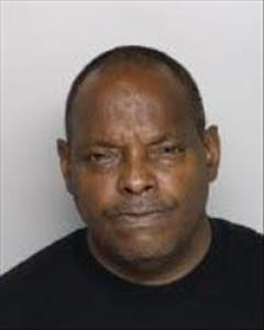 Broderick Scales a registered Sex Offender of California
