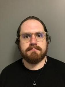 Brody Hess a registered Sex Offender of California