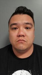 Bronic Lonala Venne a registered Sex Offender of California