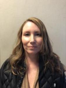 Brookann Collier a registered Sex Offender of California