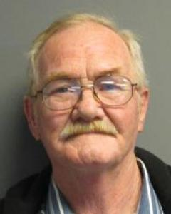 Bruce Lawrence Baker a registered Sex Offender of California