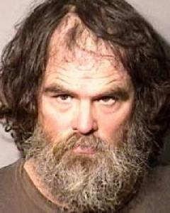 Bruce Benton a registered Sex Offender of California