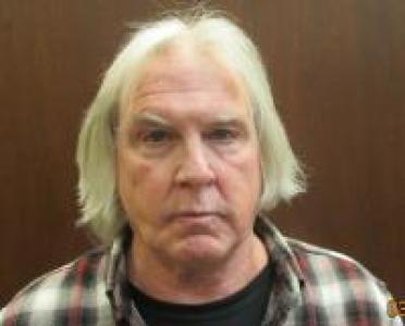 Bruce Kerlew Crane a registered Sex Offender of California