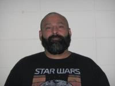 Bruce Delacruz a registered Sex Offender of California