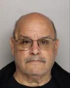 Bruce Dennis Gentry a registered Sex Offender of California