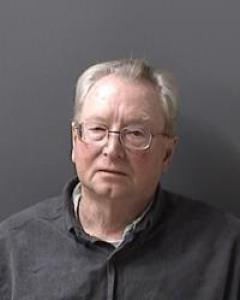 Bruce C Gordon a registered Sex Offender of California