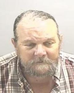 Bruce Arthur Gravelle a registered Sex Offender of California
