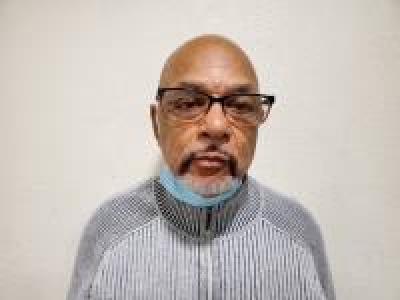 Bruce Earl Johnson a registered Sex Offender of California
