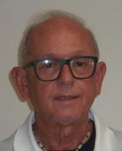 Bruce Earl Jones a registered Sex Offender of California