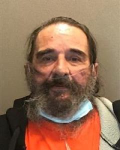 Bruce Reynolds Mcanany a registered Sex Offender of California