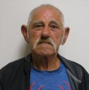 Bruce Wade Mitcham a registered Sex Offender of California