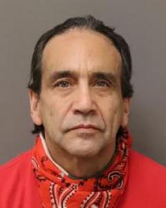 Bruce Anthony Morauski a registered Sex Offender of California