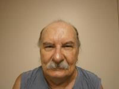 Bruce Niles a registered Sex Offender of California