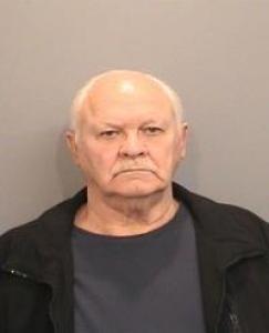 Bruce Scharnberg a registered Sex Offender of California