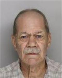 Bruce Larue Tinius a registered Sex Offender of California