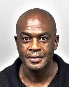 Bruce Anthony Walker a registered Sex Offender of California