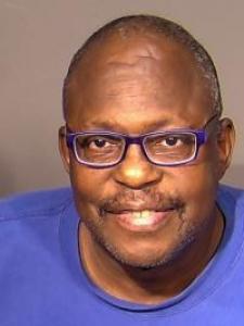 Bruce Wilson a registered Sex Offender of California