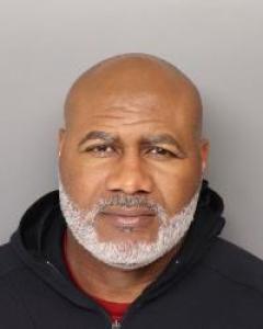 Bryant Sanchez Benford a registered Sex Offender of California