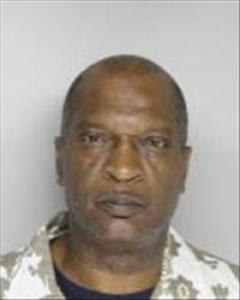 Bryant Washington a registered Sex Offender of California