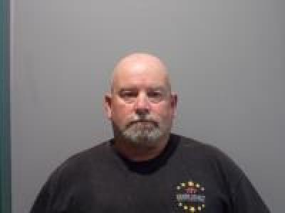 Bryan Keith Bristow a registered Sex Offender of California