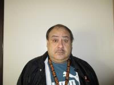 Bryan Christian Cervantes a registered Sex Offender of California